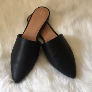 Cute loafers-a new day brand